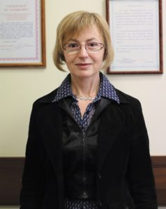 PERERVA Inna Vladimirovna Ph.D., the Head of Information and Consultation Centre of the International Arbitration Court at the BelCCI