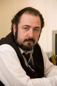 FUNK Jan Iosifovich LL.D., Professor. Chairman of the International Arbitration Court at the BelCCI